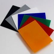 Akryl gennemfarvet støbt Crylux™