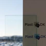 Akryl transparent Crylon® Silikat grøn