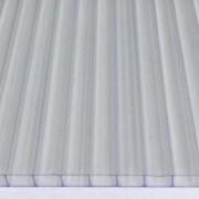 Thermoplader PC extruderet klar